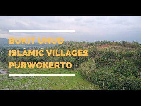 Rumah Syariah Purwokerto Bukit Uhud Islamic Village - 08235320004