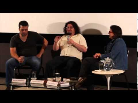 Mostra Easy Riders - Debate 29/01/2015 - Brasília