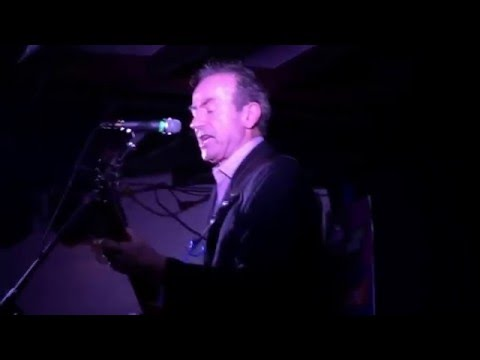 Second Coming Hugh Cornwell