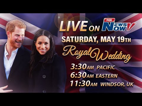 Cbs Royal Wedding Coverage.Full Coverage Prince Harry And Meghan Markle Royal Wedding