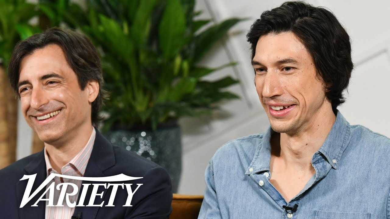 'Marriage Story' Star Adam Driver on Playing a Divorced Couple With Scarlett Johansson
