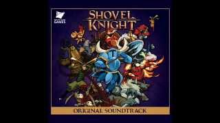 Shovel Knight OST - The Defender (Black Knight Battle)