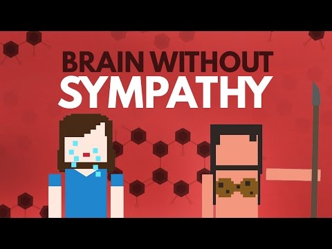 Thumbnail: What If You're Born Without Sympathy & Empathy?