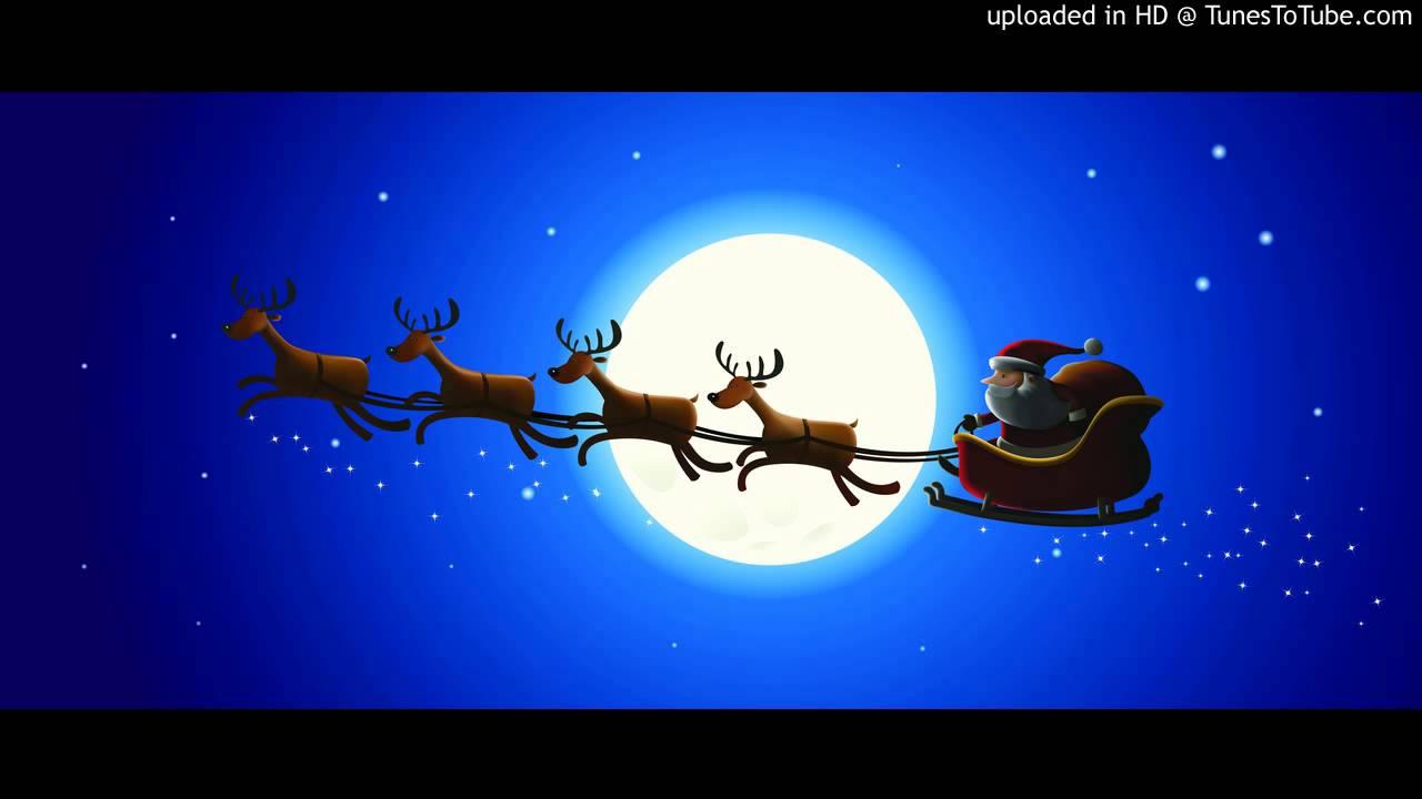santa claus brings presents - Santa Claus With Presents