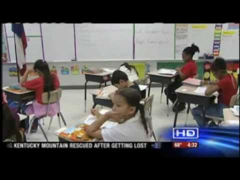 New proposal aims to keep North Forest ISD open
