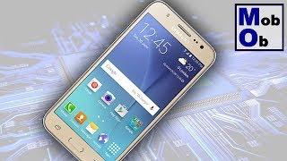 Samsung J5 SM J500H 2015