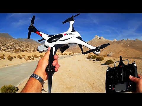 XK X350 Dancer Stunt Drone