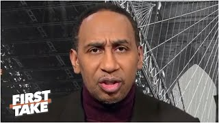 Stephen A. on the 2021 All-Star Game: The NBA and the players are not on the same page | First Take