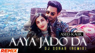 Aaya Jado Da (Remix)   Asees Kaur Ft Aparshakti K,Parul   DJ Sorab   Latest Punjabi Song 2021