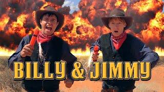 Billy & Jimmy - afsnit 4