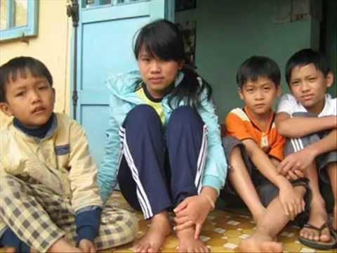 Ba Dua Ban Ngheo - Dao Phi Duong (Remix)