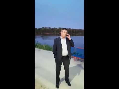 Глава Малмыжского района перекрыл бесплатный мост
