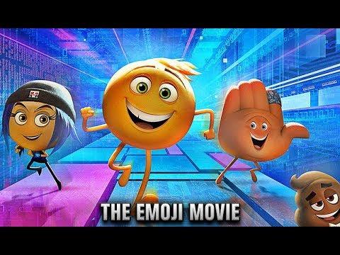 the entire Emoji Movie script but it was put through google translate