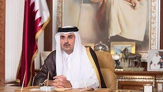 Qatar aberto ao diálogo para resolver a crise do Golfo