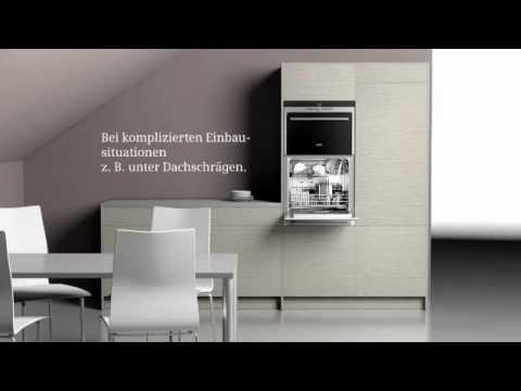 Siemens Modular Geschirrspuler Mit Speedmatic Erhaltlich Bei