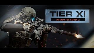 Tom Clancy's Ghost Recon Phantoms Recon: Tier 11 series 2