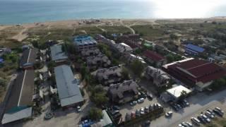 видео Джемете: База отдыха У самого моря