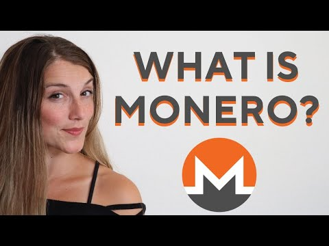 Monero Explained In Two Minutes