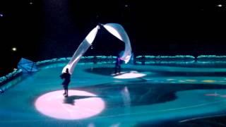 ледовое шоу снежный король 2 вороны под куполом