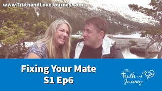Fixing Your Mate- S1 Ep6