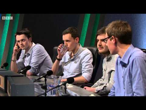University Challenge S44E22 Glasgow vs Liverpool