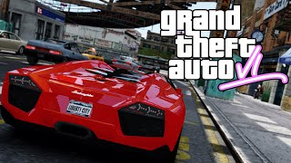 GTA 6 GAMEPLAY IMAGES LEAKED?! - Possible GTA 6 Images? (Grand Theft Auto 6 Images Leaked?)