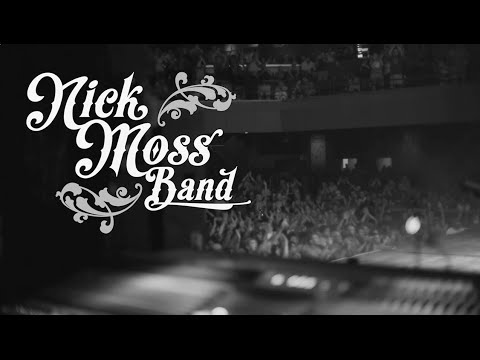 Nick Moss Band - Fare Thee Well - Live at The Pageant (St. Louis)