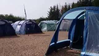 Tent display, Hertfordshire Cambridgeshire 2014