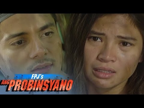 FPJ's Ang Probinsyano:  Katrina and Gerry talk about their mission against Pulang Araw