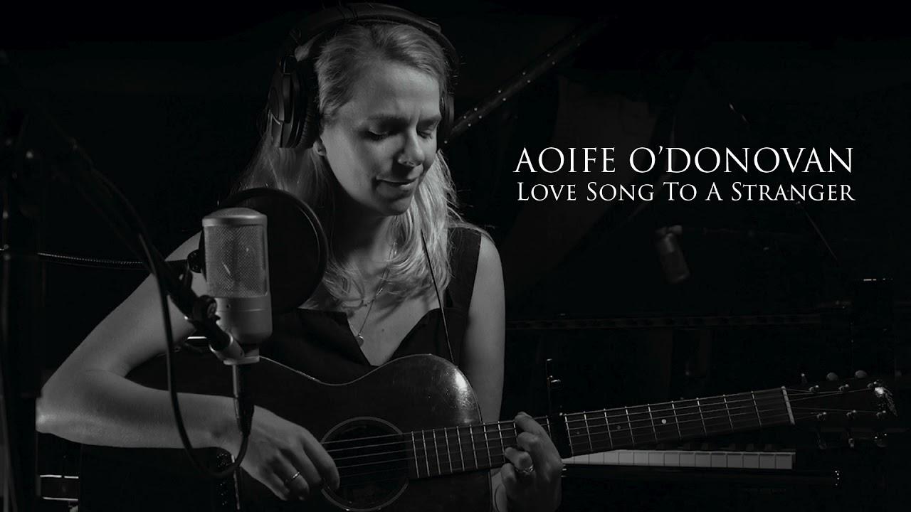 Aoife O'Donovan -
