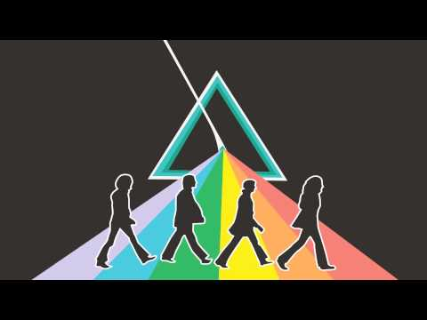 Pink Floyd & Beatles - Wish You Were Here/A Day In The Life