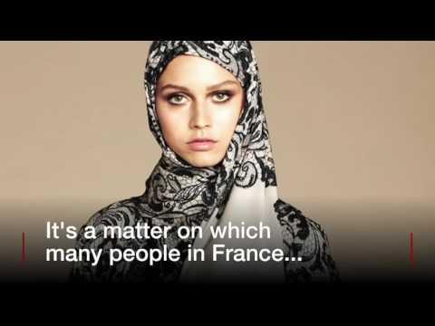 France  on 'Muslim '   BBC News