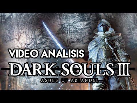 Vídeo-Análisis/Review | DARK SOULS III: ASHES OF ARIANDEL. ¿Merece la pena comprar el DLC?