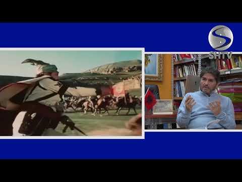 Interviste me z. Fredi Balaj mbi figuren e Skenderbeut. Shkurt 2018.Pjesa e dytë