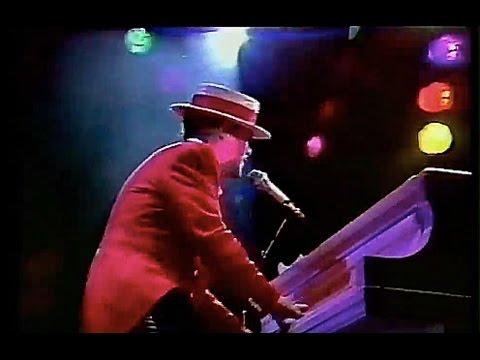 Elton John - Pinball Wizard (Live in Sydney, Australia 1984) HD