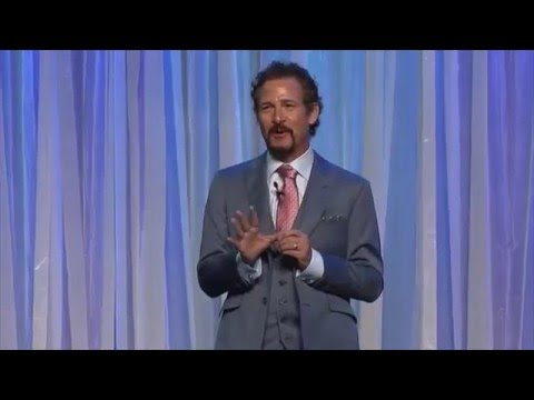 Jim Rome Keynote Speech (Full)