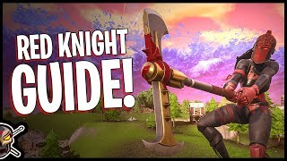 Red Knight is COMING BACK! | Red Knight Guide | Before you Buy - Fortnite