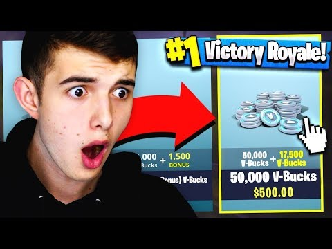 fortnite how to get v bucks without buying