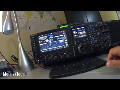 CB radio za 100 000 PLN