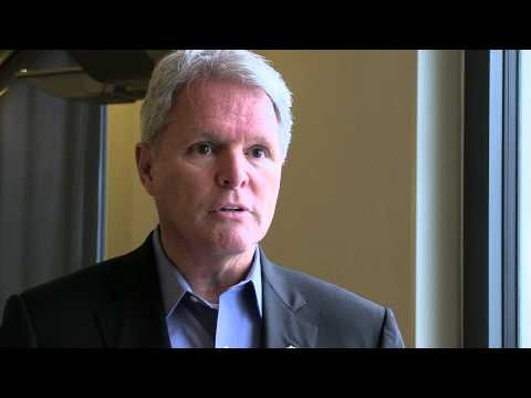 Stedenbouw als Veranderkracht - Larry Beasley