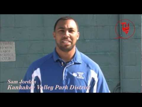 2012 TyJuan Hagler Foundation - Sam Jordan Interview