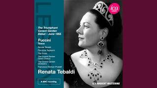 Tosca: Act III: Mario Cavaradossi? A voi … (Carceriere, Cavaradossi)