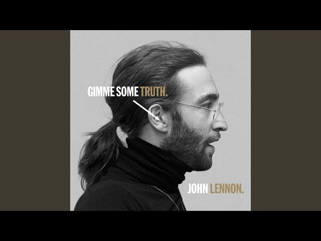 New John Lennon Box Set Announced