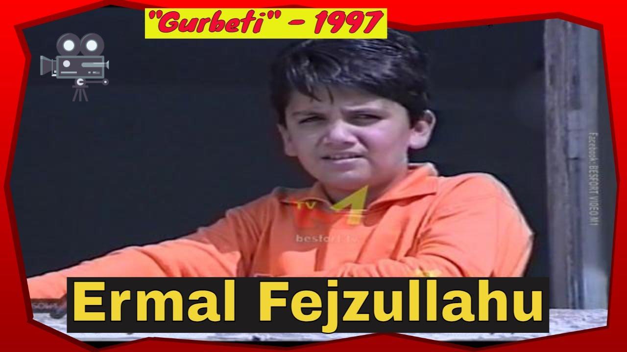 Ermal Fejzullahu - Gurbeti (1997)