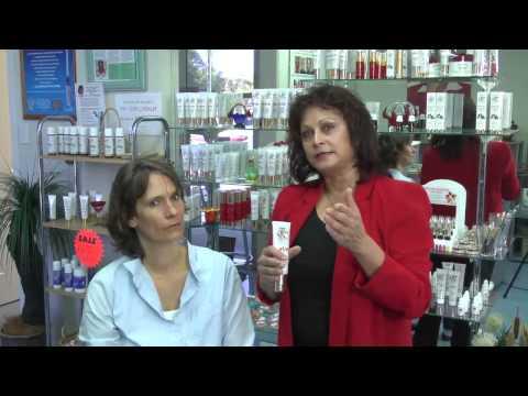 Rosehip Organic Cosmetic