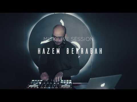 Download Misk Live Session: Hazem Berrabeh