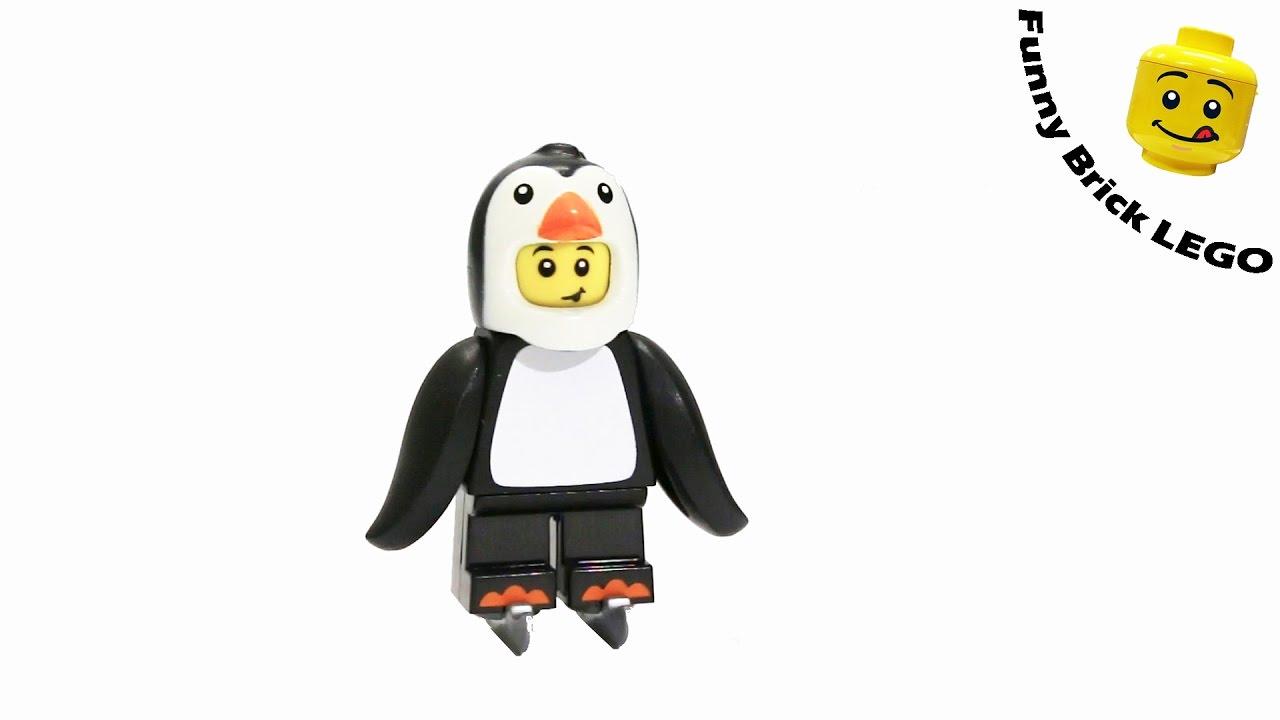 Banana Guy NEW LEGO MINIFIGURES SERIES 16 71013