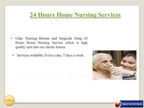 Uday Nursing Bureau and Surgicals Pune