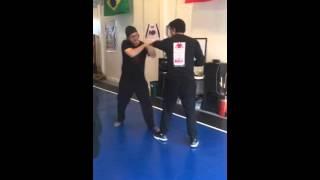 MKG Detroit: Dirty Boxing Class