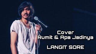 Duta (S07) Cover Rumit dan Apa Jadinya By Langit Sore